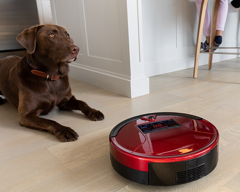 bObsweep PetHair Plus Robot Vacuum ONLY $199 Shipped (Reg. $900)*EXPIRED*