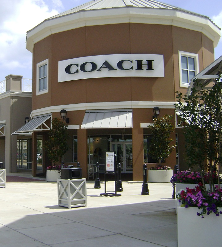 Coach Summer Sale - Friends and Family