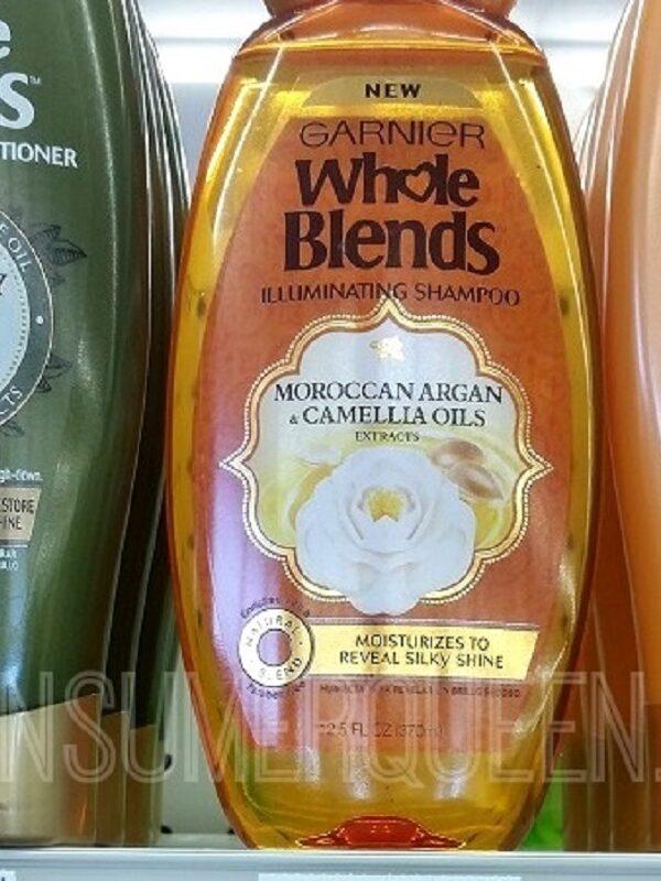 Garnier Whole Blends ONLY 50¢ at Walgreens – No Rewards Involved