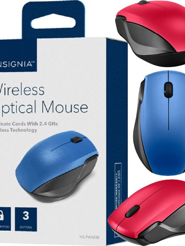 Insignia Wireless Mouse