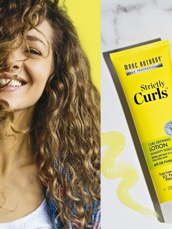 Marc Anthony Strictly Curls free sample