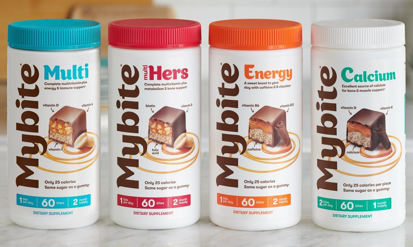 FREE Bottle of MyBite Chocolate Vitamins for Teachers – Request Now!