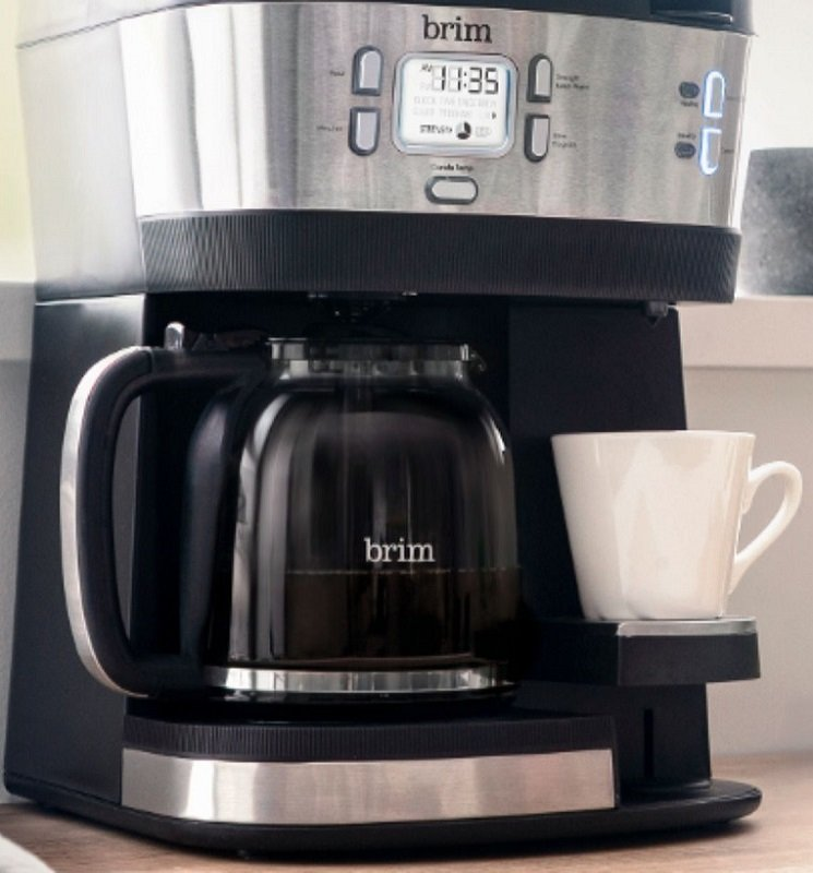 12 Cup Coffee Maker $59.99 – Ships FREE (Reg. $150!) *EXPIRED*