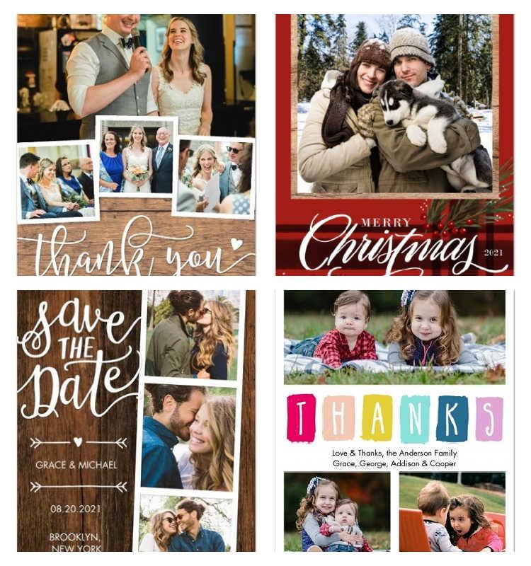 SIX Free 5×7 Photo Cards at Walgreens – Don't Miss!