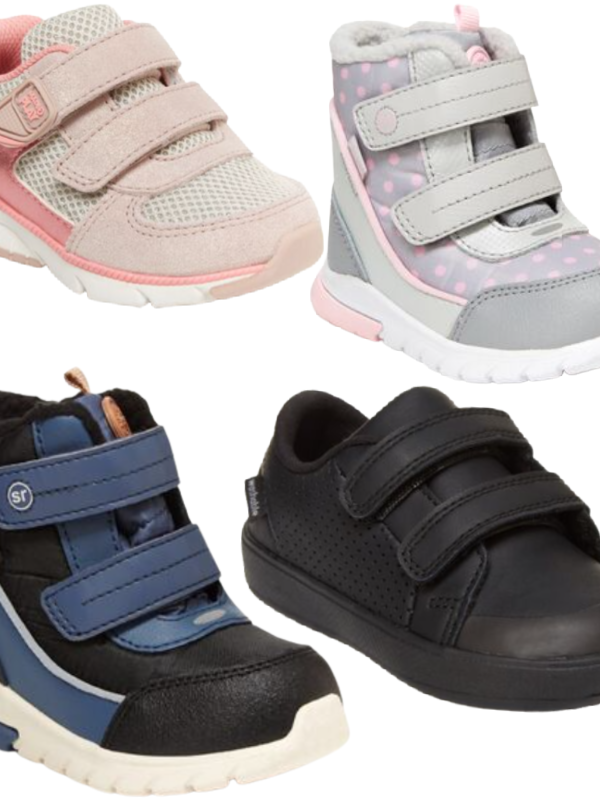 Stride Rite Made2Play Shoes