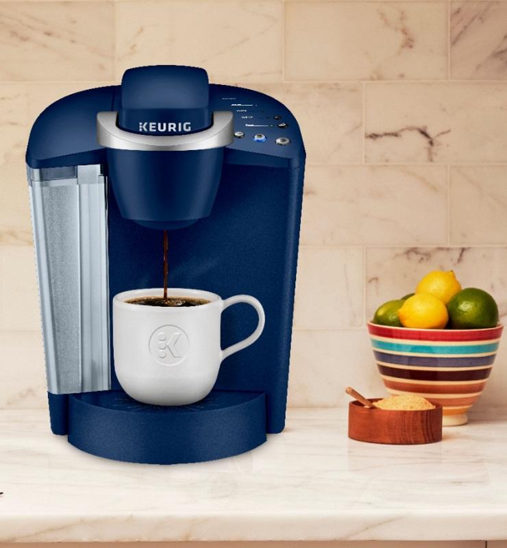 Keurig K50 Classic Coffee Maker $69 Shipped (Regularly $120) *EXPIRED*