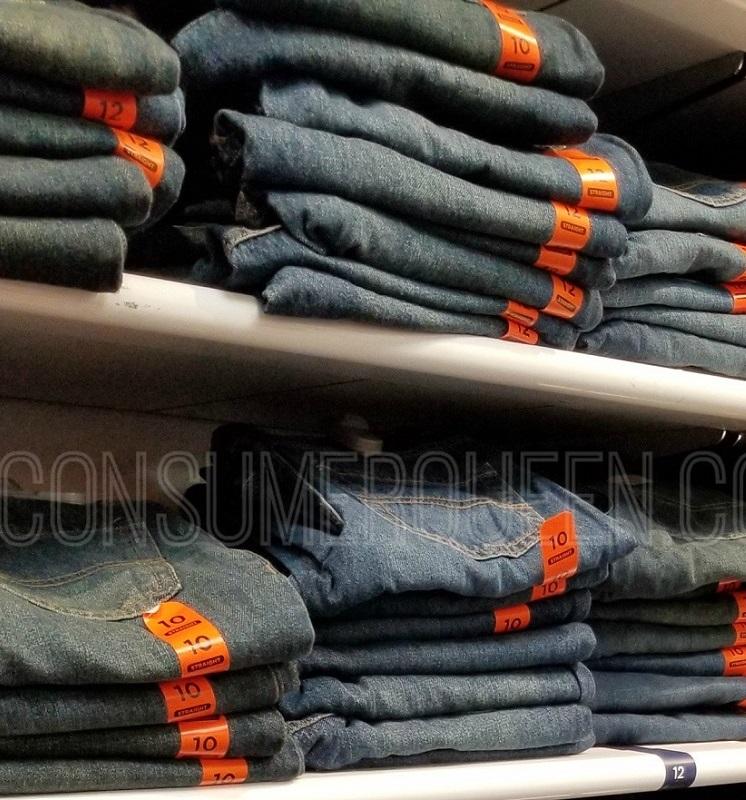 kids jeans - OshKosh