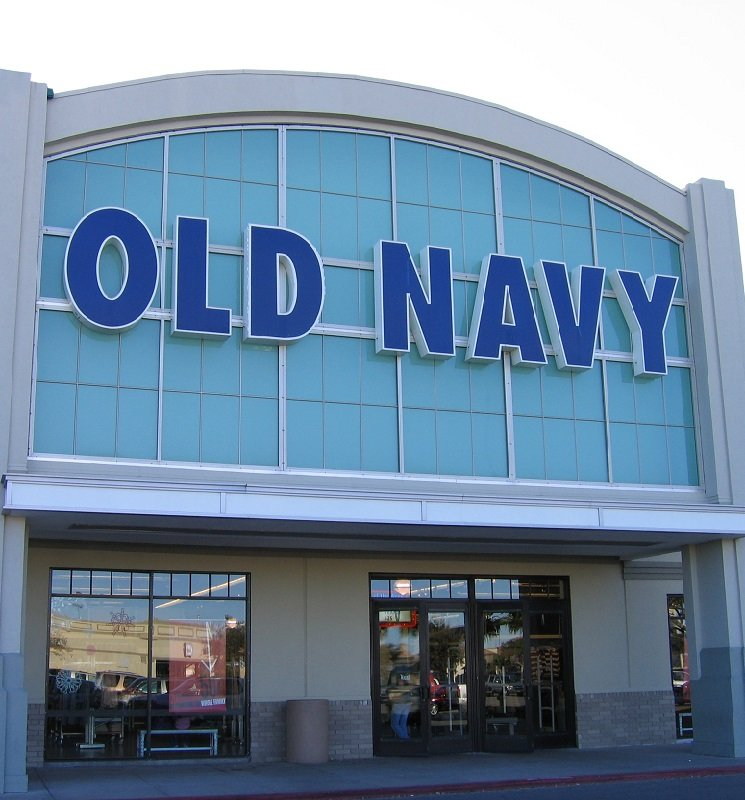 Old Navy Rewards Program