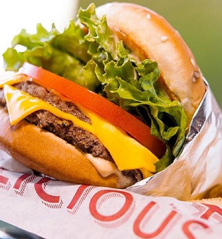 Red Robin Gourmet Burgers BOGO 50% Off!