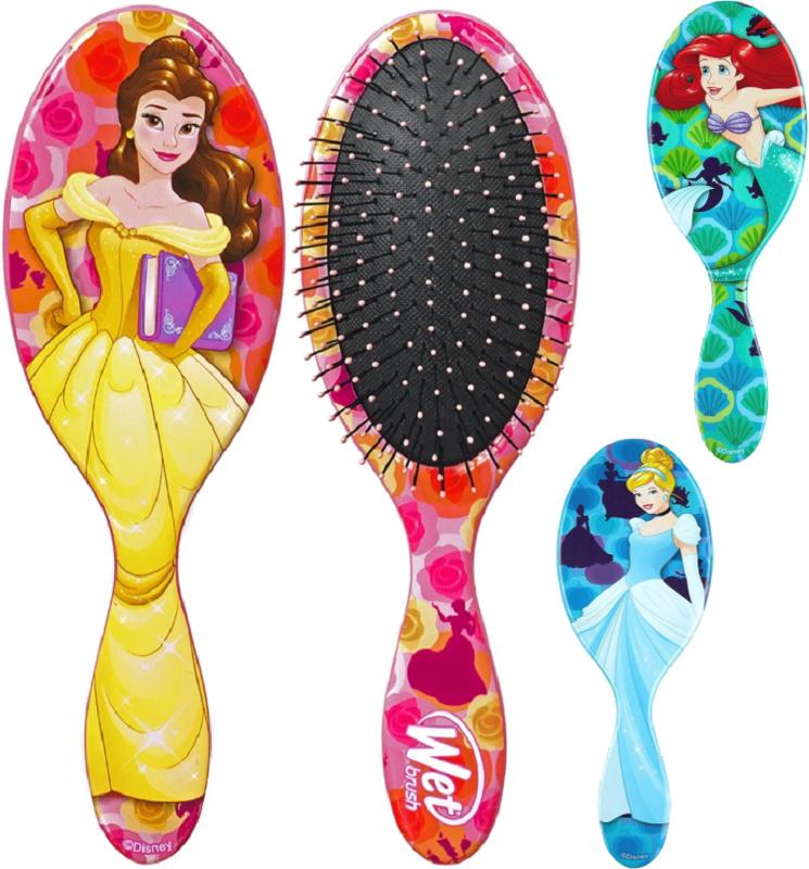 Wet Brush Disney Detangler Brush