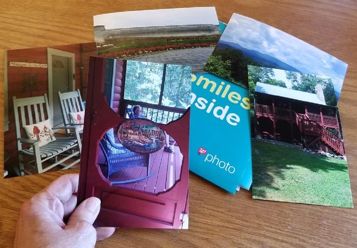 10 Free Photo Prints  From Walgreens
