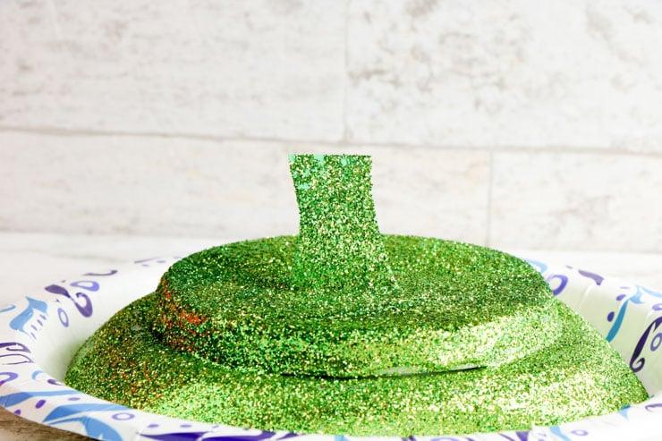 Tide Pods Pumpkin glitter lid