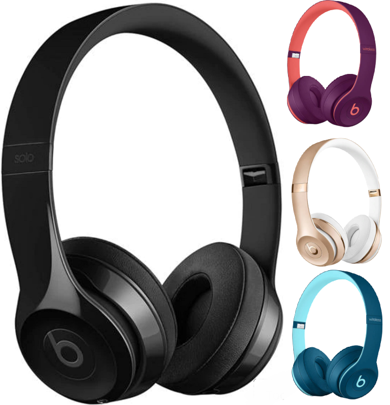 Beats Solo3 Wireless Headphones JUST $129 – Ships Free (Reg $199) Today Only! *EXPIRED*