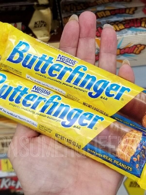 Butterfinger and Baby Ruth Candy Bars on the Cheap at Walgreens – Stock-up!