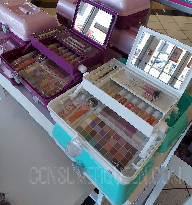Caboodle Beauty Bundles at Ulta ONLY $23.99 ($183 Value) – Don't Miss!