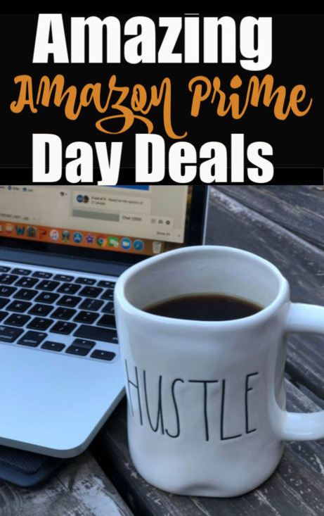 Amazing Prime Day Deals