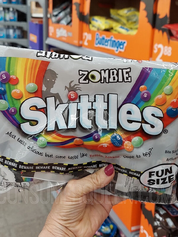 Skittles Fun Size Bags Only $1.47 at CVS Next Week – Print Coupon NOW!