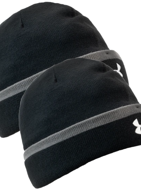 Under Armour ColdGear Cuff Beanie ONLY $2.99 – Limited Time (Reg. $30) + More!