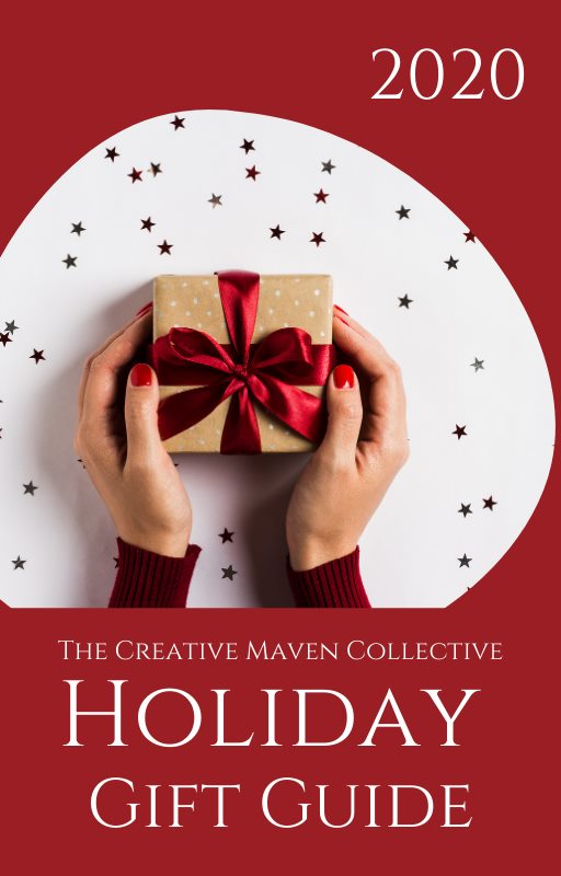 creative maven holiday gift guide