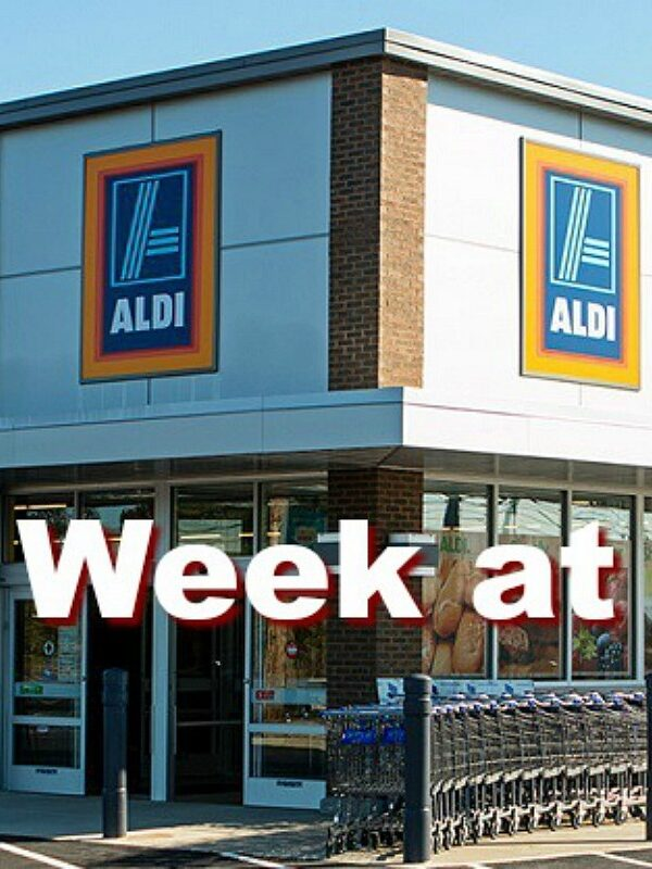 2 Day Aldi Sale – Turkeys, Cranberries, Sweet Potatoes & More! *EXPIRED*