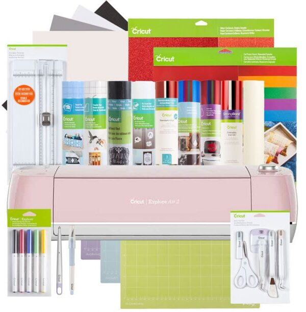 cricut explore air 2 sale