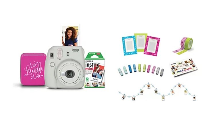 QVC Cyber Monday - Instax Bundle