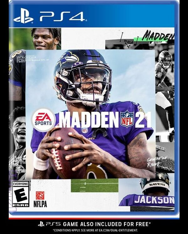 Where to Find Madden 21 Deals for PlayStation & XBOX