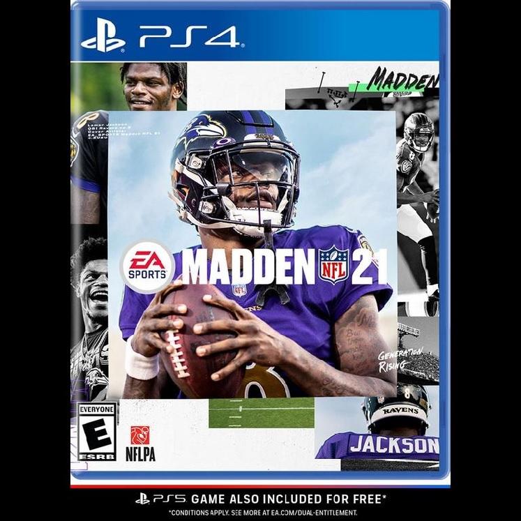 Madden 21 Deals