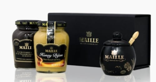 Maille Honey duo