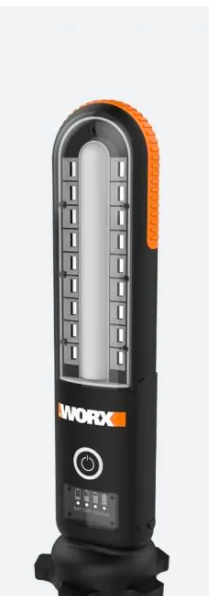 Worx MULTI-FUNCTION PORTABLE CAR JUMP STARTER WITH USB CHARGING - Gifts for Him