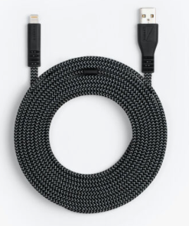 BODY GUARDZ USB to Lighting cable