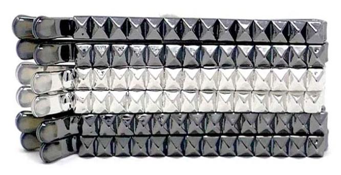Martini Collection Metal Pin Set