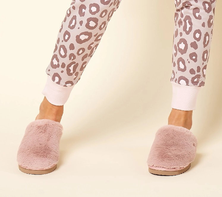 QVC Cyber Monday - UGG slippers