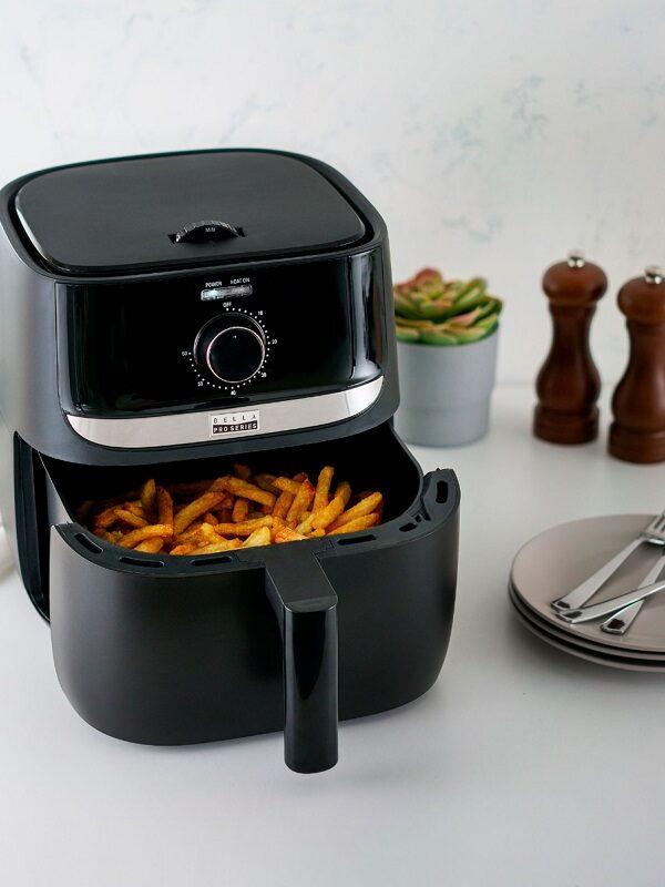 Bella Pro Series 6 Quart Analog Air Fryer $39.99 Shipped (Reg. $80!) *EXPIRED*