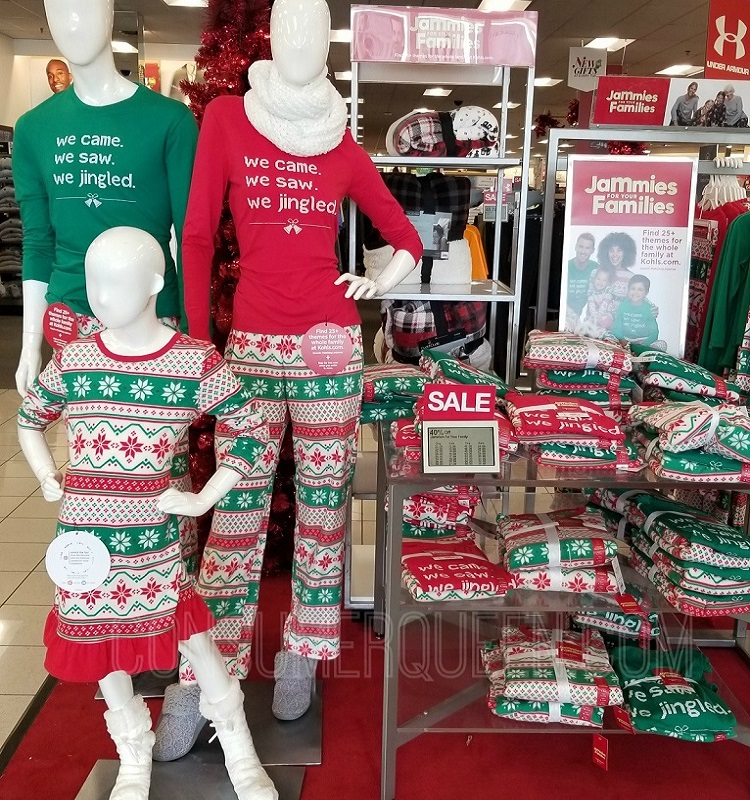 Family Pajama Sale + Extra 20% Off at Kohl's – Don't Miss!