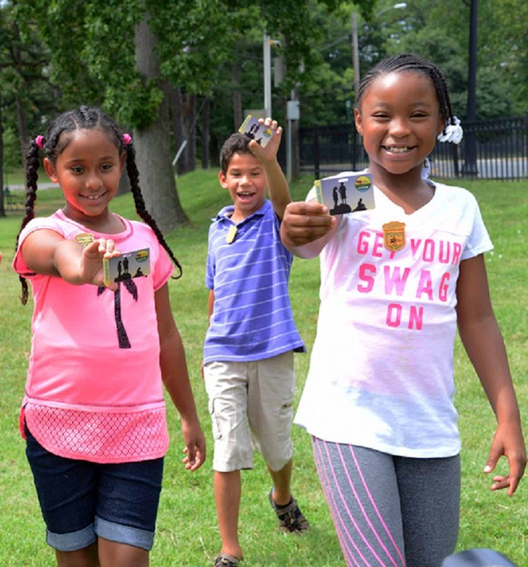 Free National Parks Pass for 5th Graders
