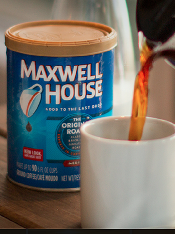 Maxwell House Coffee ONLY $1 at CVS This Week – Stock-up Time!