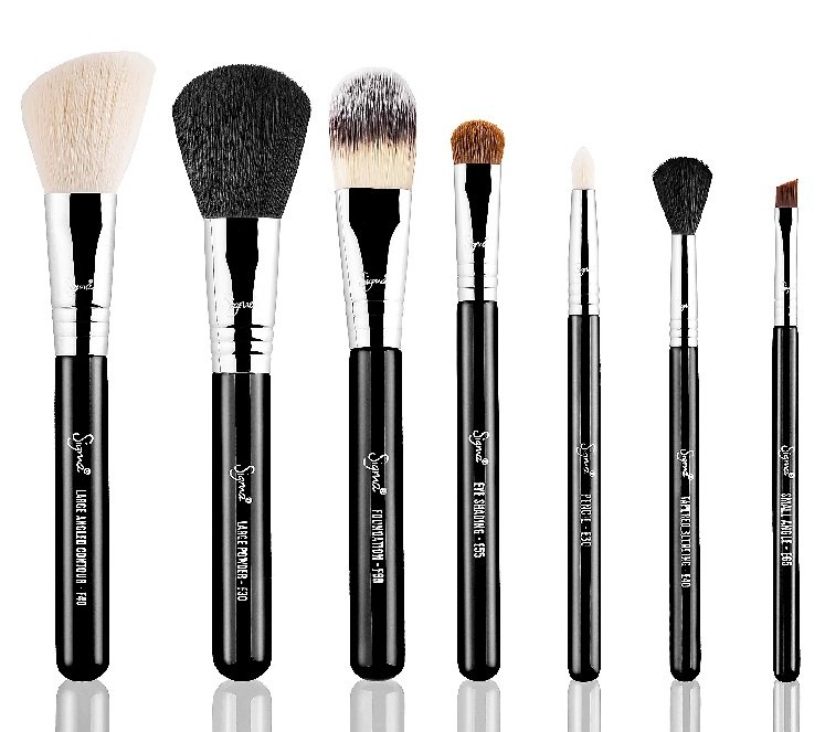 QVC Cyber Monday - Makeup Brush Set