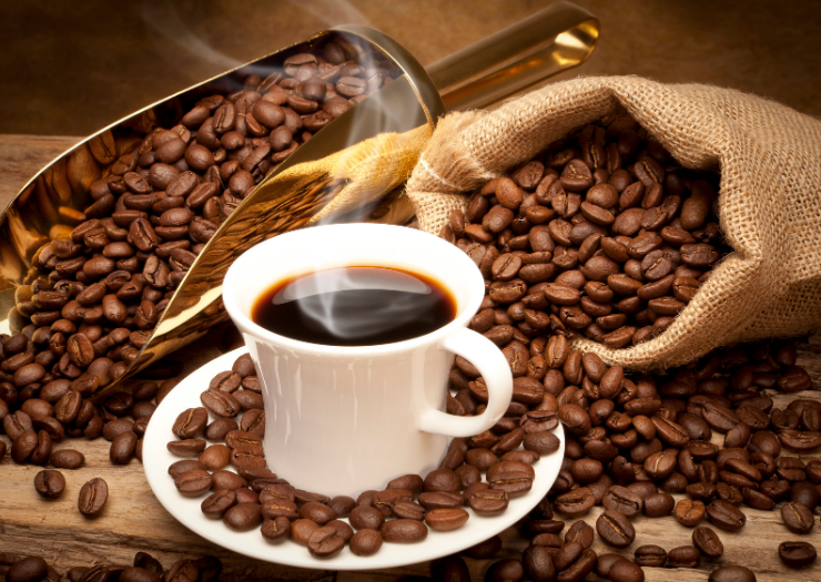 Columbia Coffee - countries with best coffee