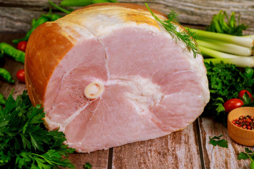 Perfect Holiday Ham