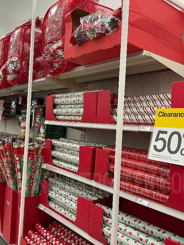 Target After Christmas Sale – Up to 70% Off!