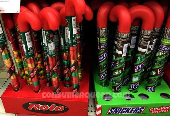 christmas candy singles