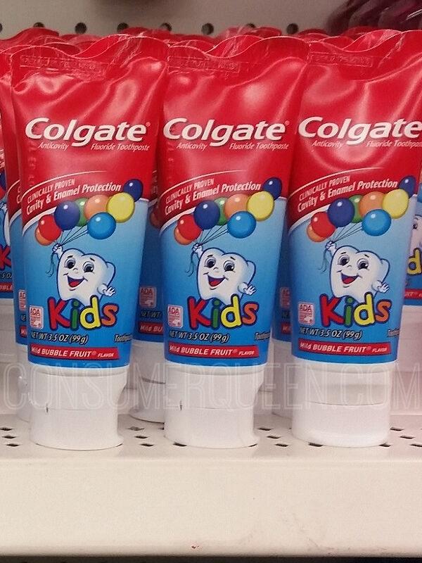 Crest Kid's Toothpaste FREE + Profit After Rewards at Walgreens!