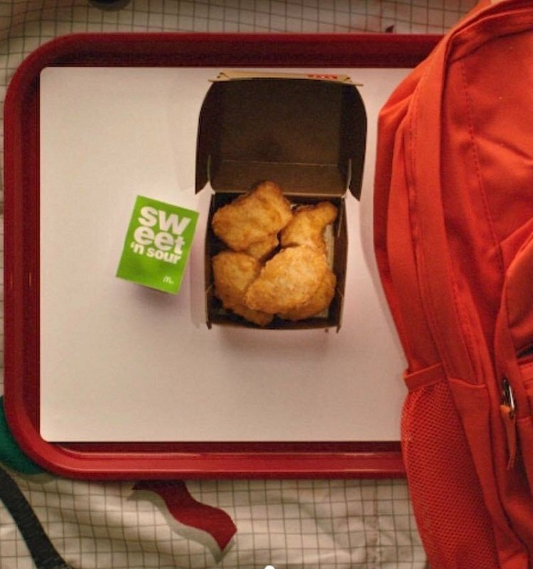 """10 Days of Freebies at McDonalds – FREE """"Gizmo""""  6 Piece Nuggets Today Only!*EXPIRED*"""