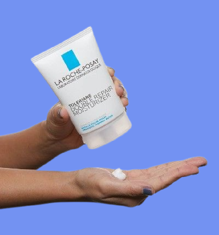 Free Sample of La Roche-Posay Face Moisturizer – Request Now!