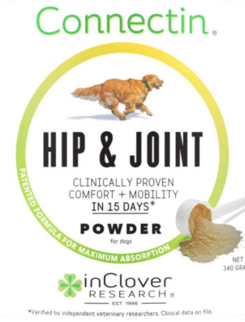 inclover hip and joint