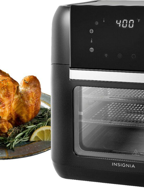 Insignia 10 Quart Digital Air Fryer Oven $49.99 Shipped (Reg. $129.99)