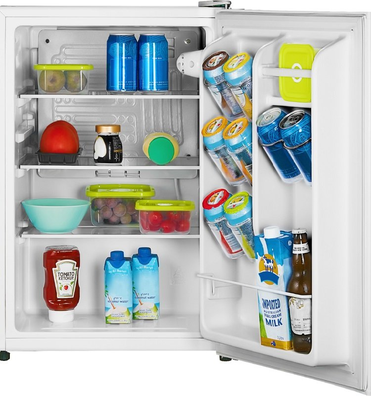 Best Buy: Insignia 2.6 Ft. Mini Fridge Only $79.99 – Today Only *EXPIRED*
