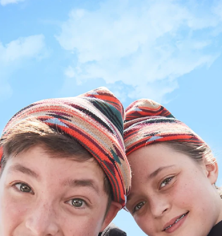 Old Navy Kids Beanies Just $2.38 Today Only (Reg. $13!)