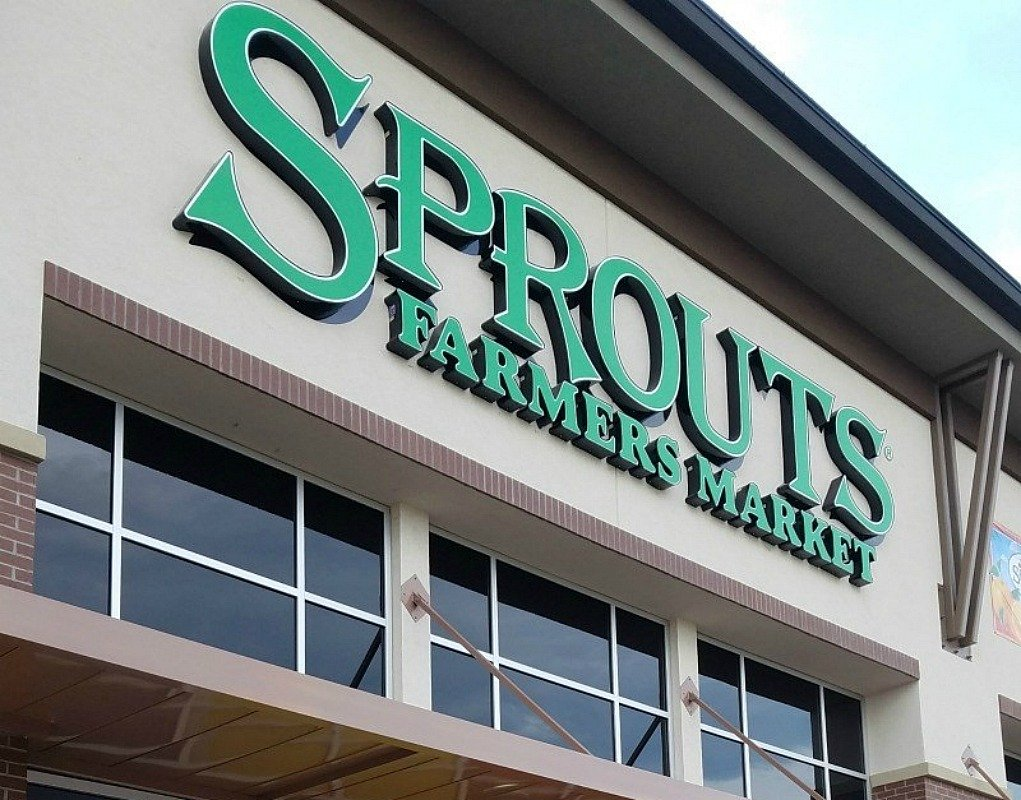 5 Free Products a Month at Sprouts!